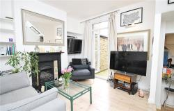 Terraced House To Let Putney London Greater London SW15