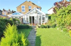 Semi Detached House For Sale Staines-upon-Thames STAINES Surrey TW18