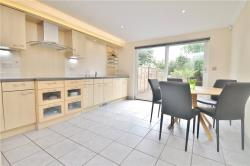 Terraced House For Sale Staines-upon-Thames STAINES Surrey TW18