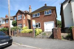 Detached House For Sale Staines-upon-Thames STAINES Surrey TW18