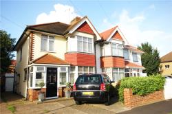 Semi Detached House For Sale  Isleworth Middlesex TW3