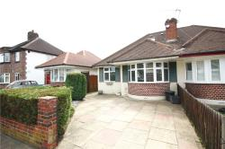 Semi - Detached Bungalow For Sale Whitton Hounslow Middlesex TW3