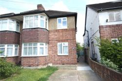 Flat For Sale Whitton Hounslow Middlesex TW3