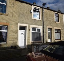 Terraced House For Sale Colbran Street Burnley Lancashire BB10