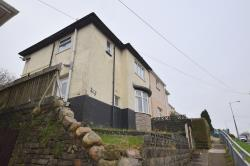 Semi Detached House For Sale Swansea Abertawe West Glamorgan SA1