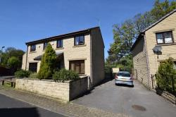 Semi Detached House For Sale Burras Road Bradford West Yorkshire BD4