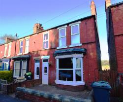 Terraced House For Sale Conisbrough Doncaster South Yorkshire DN12
