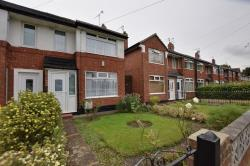 Terraced House To Let Spring Bank West Hull East Riding of Yorkshire HU5
