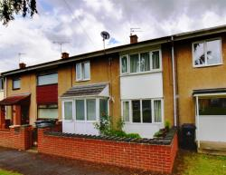 Terraced House For Sale Campsall Doncaster South Yorkshire DN6