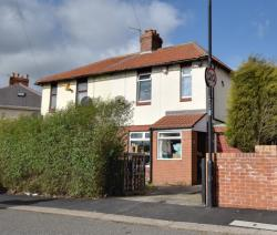 Semi Detached House For Sale Howat Avenue Newcastle upon Tyne Tyne and Wear NE5