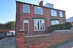 Semi Detached House For Sale Eastwood Rotherham South Yorkshire S65