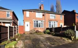 Semi Detached House For Sale Stoke-on-Trent Stoke on Trent Staffordshire ST3