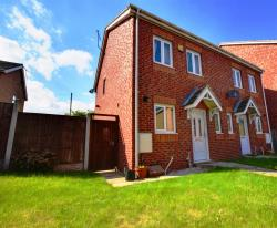 Semi Detached House For Sale Maltby Rotherham South Yorkshire S66