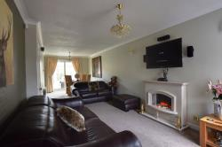 Semi Detached House For Sale Taylor Grove Wingate Durham TS28