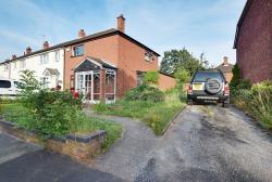Terraced House For Sale Hazeldene Road Birmingham West Midlands B33