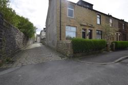 Terraced House For Sale West View Clitheroe Lancashire BB7