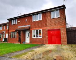 Semi Detached House For Sale Thorne Doncaster South Yorkshire DN8