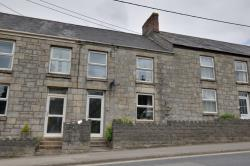 Terraced House For Sale St. Austell  Cornwall PL26