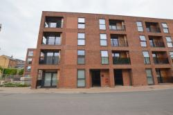 Flat For Sale Kiln Close Gloucester Gloucestershire GL1