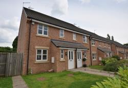 Semi Detached House For Sale Royal Troon Mews Wakefield West Yorkshire WF1