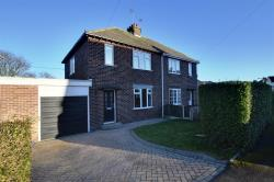 Semi Detached House For Sale Oxspring Sheffield South Yorkshire S36