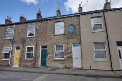 Terraced House For Sale Bromley Street York North Yorkshire YO26