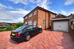 Semi Detached House For Sale Far Field Road Rotherham South Yorkshire S65