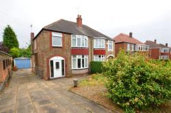 Semi Detached House For Sale East Bawtry Road Rotherham South Yorkshire S60