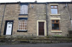 Terraced House For Sale Kinder Road Hayfield Derbyshire SK22