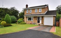 Detached House For Sale Easington Lane Houghton Le Spring Tyne and Wear DH5
