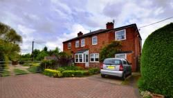 Semi Detached House For Sale Kirkby Green Lincoln Lincolnshire LN4