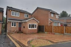 Detached House For Sale Outwood Wakefield West Yorkshire WF1