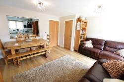 Semi Detached House For Sale Sword Hill Caerphilly Glamorgan CF83
