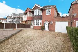 Semi Detached House For Sale Jeremy Road Wolverhampton Staffordshire WV4