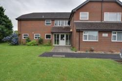 Flat For Sale Ruskin Court Newport Pagnell Buckinghamshire MK16