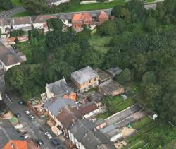 Detached House For Sale Kates Hill Dudley West Midlands DY2