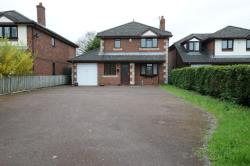 Detached House For Sale Prescot Road Widnes Cheshire WA8