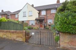 Terraced House For Sale Sarisbury Green Southampton Hampshire SO31