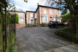 Flat For Sale Windsor Road Oldham Greater Manchester OL8