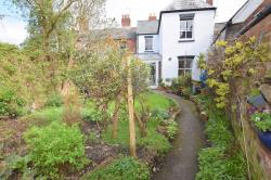 Semi Detached House For Sale Perseverance Road Leominster Herefordshire HR6