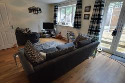 Terraced House For Sale River View Shefford Bedfordshire SG17