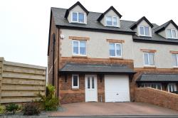Semi Detached House For Sale Rosewood Grove Barrow-in-Furness Cumbria LA13