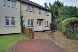 Terraced House For Sale Redhill Road Hitchin Hertfordshire SG5