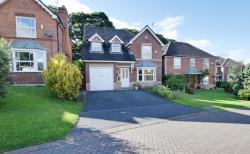 Detached House For Sale Pavilion Way Congleton Cheshire CW12