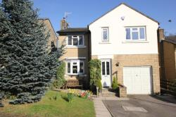 Detached House For Sale Wood Gardens Hayfield Derbyshire SK22