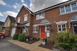 Terraced House For Sale Shenley Radlett Hertfordshire WD7