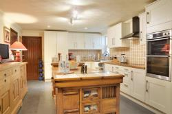 Detached House For Sale Wheelton Chorley Lancashire PR6