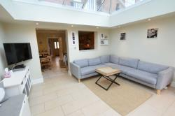Terraced House For Sale Tower Place Warlingham Surrey CR6