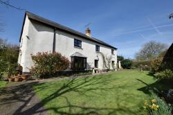Detached House For Sale Willand Cullompton Devon EX15