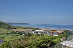 Detached House For Sale Chichester Park Woolacombe Devon EX34